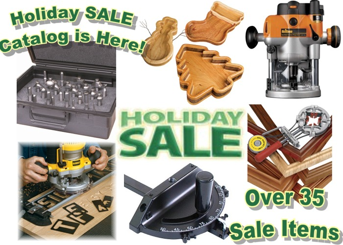 Holiday Sale Catalog Is Here